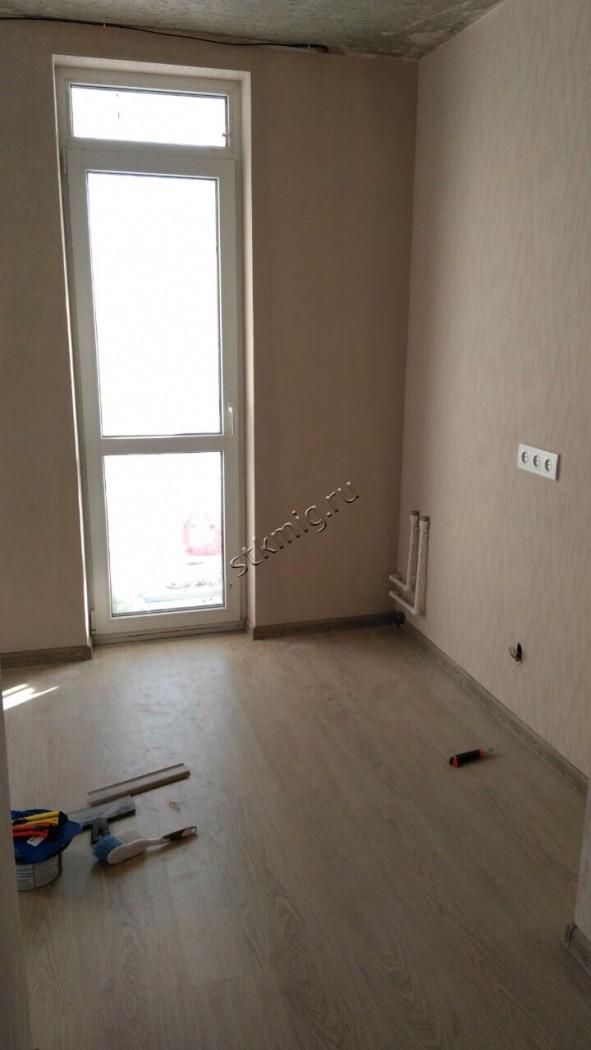 Сколько стоит ремонт квартиры с материалами? - Ремонт