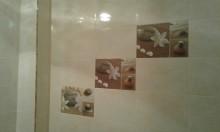 Укладка плитки в санузел  - СТК Миг Ремонт квартир в Екатеринбурге