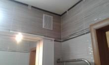 Ремонт и отделка ванной  - СТК Миг Ремонт квартир в Екатеринбурге