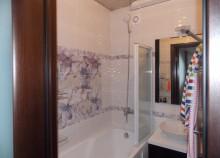 Ремонт ванной комнаты в хрущевке - СТК Миг Ремонт квартир в Екатеринбурге