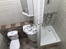 Ремонт ванной 4 м2 с душевой кабиной  - СТК Миг Ремонт квартир в Екатеринбурге