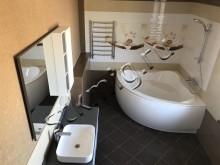 Ремонт ванной 11м2 - СТК Миг Ремонт квартир в Екатеринбурге