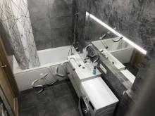 Ремонт ванной 6 м2 - СТК Миг Ремонт квартир в Екатеринбурге